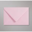 Enveloppes C6 Rose pour faire-part