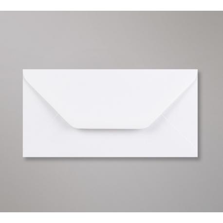 Enveloppes DL blanc pour faire-part