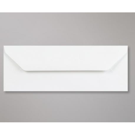 Enveloppes Marque-page blanc pour faire-part