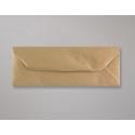 Enveloppes Marque-page kraft pour faire-part