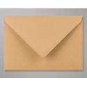 Enveloppes C6 kraft pour faire-part