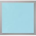 Enveloppes Carrées bleues pour faire-part