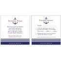 Cartes supplémentaire (en option) - Marin / La mer 2