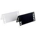 """2 Marque-place """"Clap cinéma"""" personnalisé"""