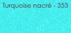 turquoise nacré