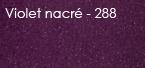 violet nacré